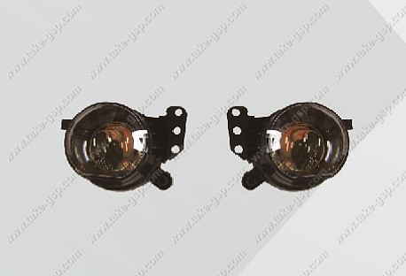 BMW E90 M Sport Fog Lamp Set